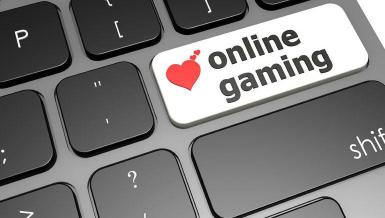 online gaming clavier